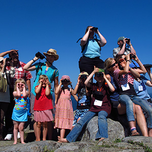BWD Birding and Nature Festival Finder