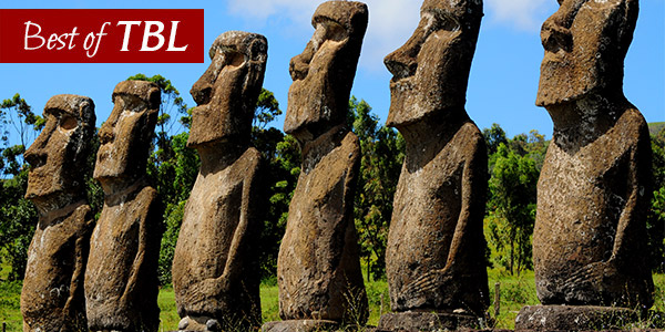 Best of <em>This Birding Life</em>: Adventure on Rapa Nui with Alvaro Jaramillo