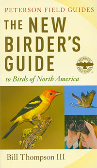 The New Birder's Guide