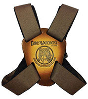 <em>BWD</em> Brown Magnum Bino-System Harness