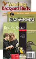 LIMITED-TIME OFFER: Take Your Birding to the Next Level!