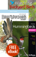 HUMMINGBIRD SPECIAL: Subscribe and save up to 44%!