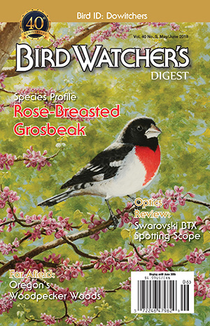 Bird Watcher's Digest May/June 2018