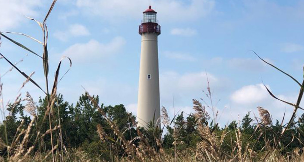 Episode 85: Cape A-May-Zing: A Visit to Cape May, New Jersey