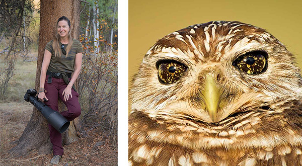 Episode 87: Melissa Groo: Wildlife Biographer