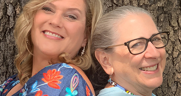 Episode #56: Introducing Two New Hosts: Wendy Clark and Dawn Hewitt, Part I