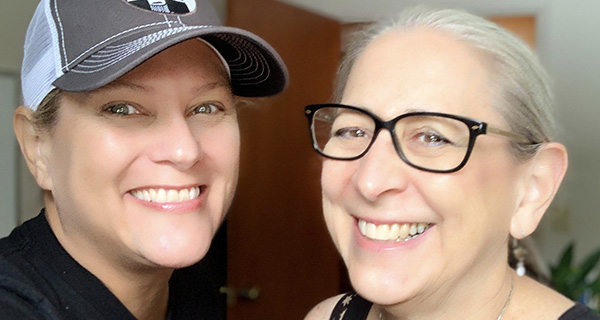 Episode #57: Introducing Two New Hosts: Wendy Clark and Dawn Hewitt, Part II