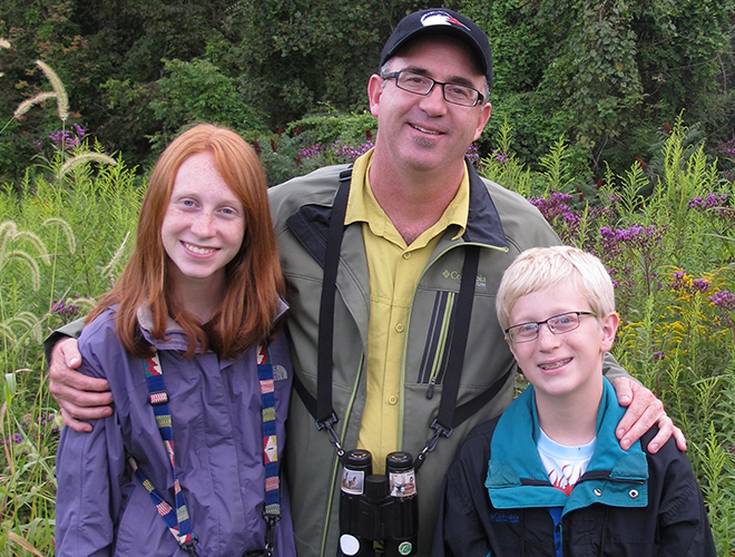 2019 Donation Drive for the Young Birder's Fund—Help Us Reach Our Goal of $20,000!